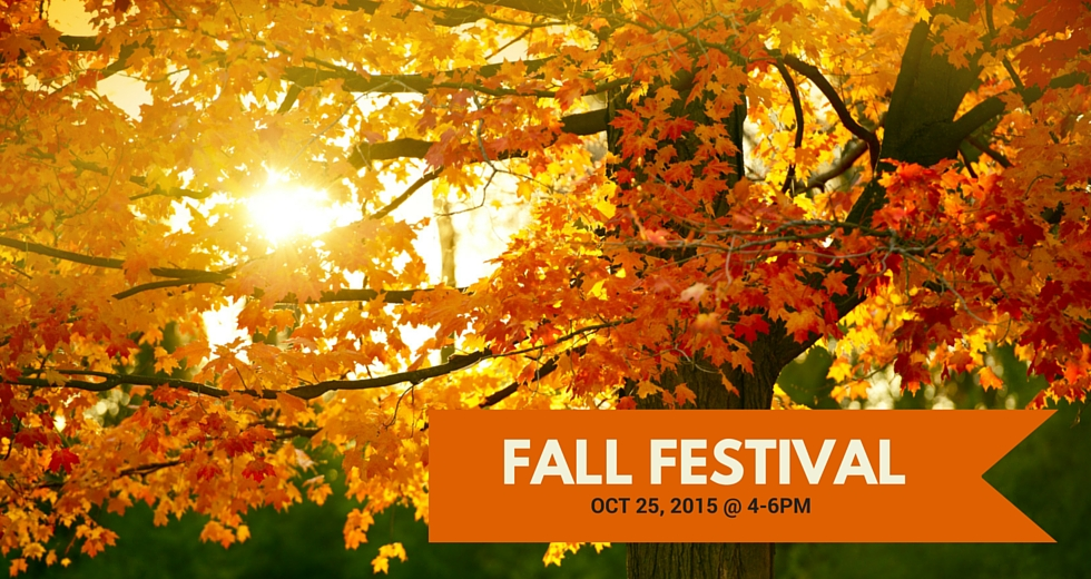 High Tech Fall Festival 2015
