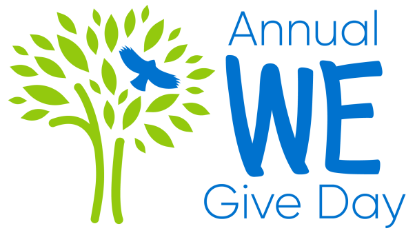 Annual WE Give Day